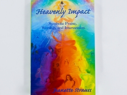 Heavenly Impact Book