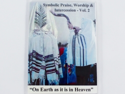 Symbolic Praise, Worship & Intercession DVD Vol. 2