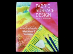 BOOK:  Fabric Design