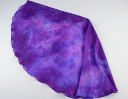 8mm Silk Hand-Dyed